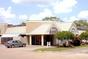 Image of Main Office in Lake Charles
